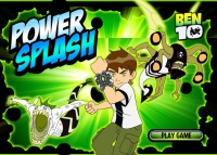 Ben 10 and the Third Universe